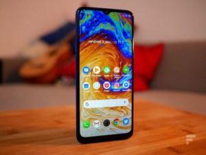 Test du Realme 5 : Xiaomi a du souci à se faire