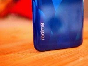 Realme annoncera son fleuron au MWC 2020