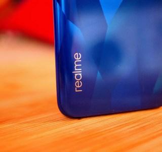 Realme GT 5G : l'annonce du fleuron Snapdragon 888 a une date