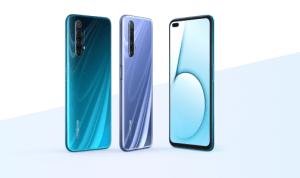 Realme X50 5G officialisé : la 5G et un écran 120 Hz à moins de 400 euros