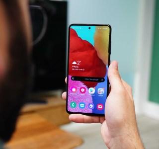 Affaibli, Samsung reste toujours le roi des smartphones en Europe