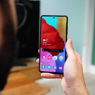 Samsung et Xiaomi : grands champions des ventes de smartphones Android en 2020