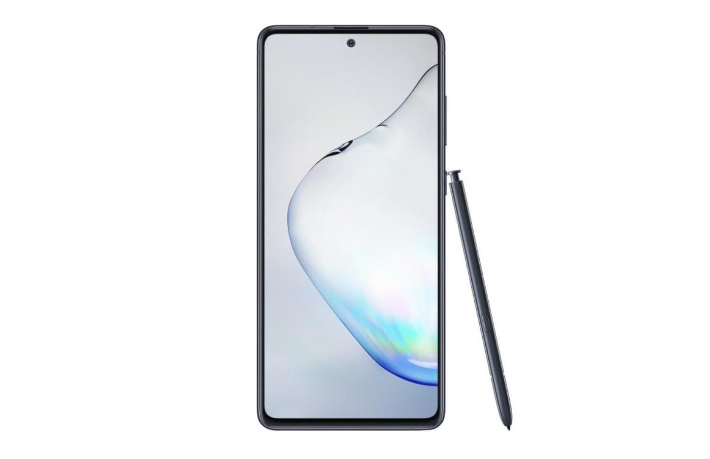 Où acheter le Samsung Galaxy Note 10 Lite au meilleur prix en 2020 ?