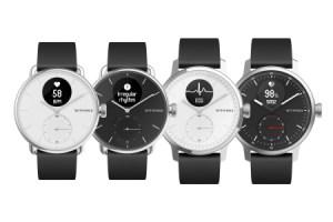 Withings dévoile la ScanWatch : la première montre qui détecte la fibrillation auriculaire et l'apnée du sommeil