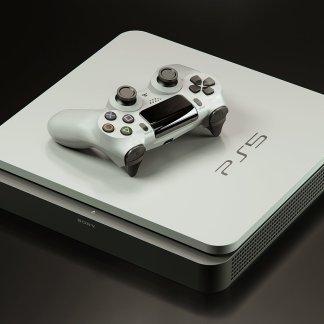 Sony ne connaît toujours pas le prix de sa PS5