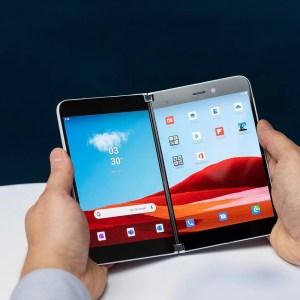 Google Téléphone pour tous, Google Lens résout vos problème et Microsoft annonce la sortie du Surface Duo – Tech'spresso