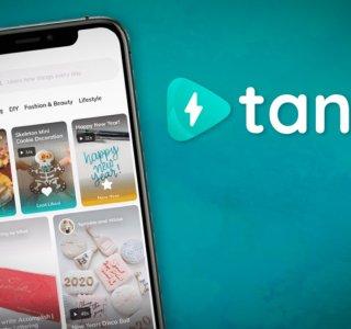 Tangi : Google concurrence TikTok, mais uniquement pour les tutos