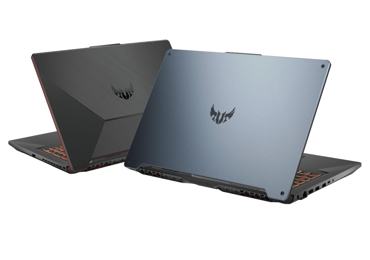 Au CES 2020, Asus ROG choisit AMD Ryzen pour ses PC gamers