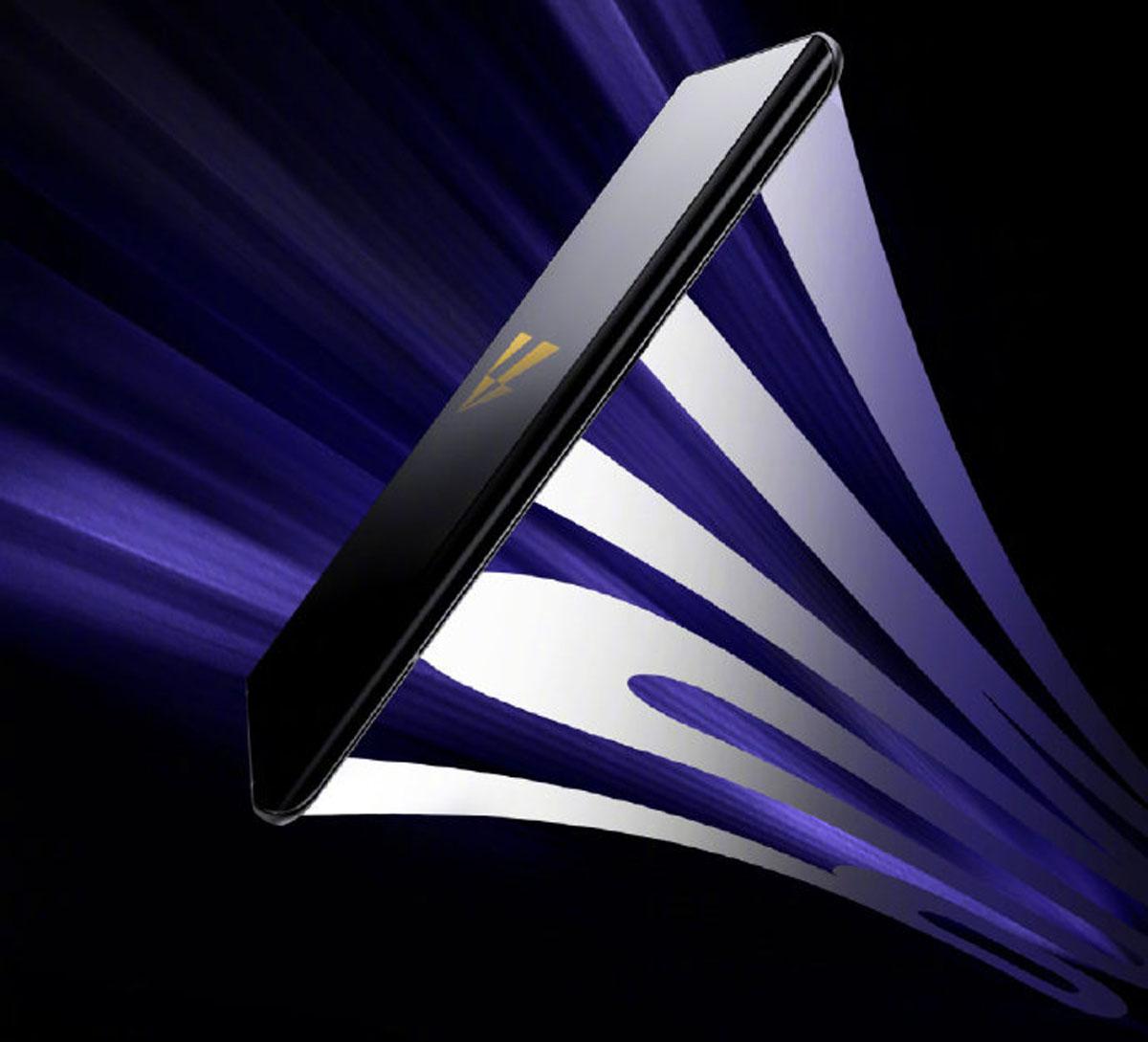 Le Vivo Apex 2020 profitera d'une charge sans fil ultra rapide de 60 W