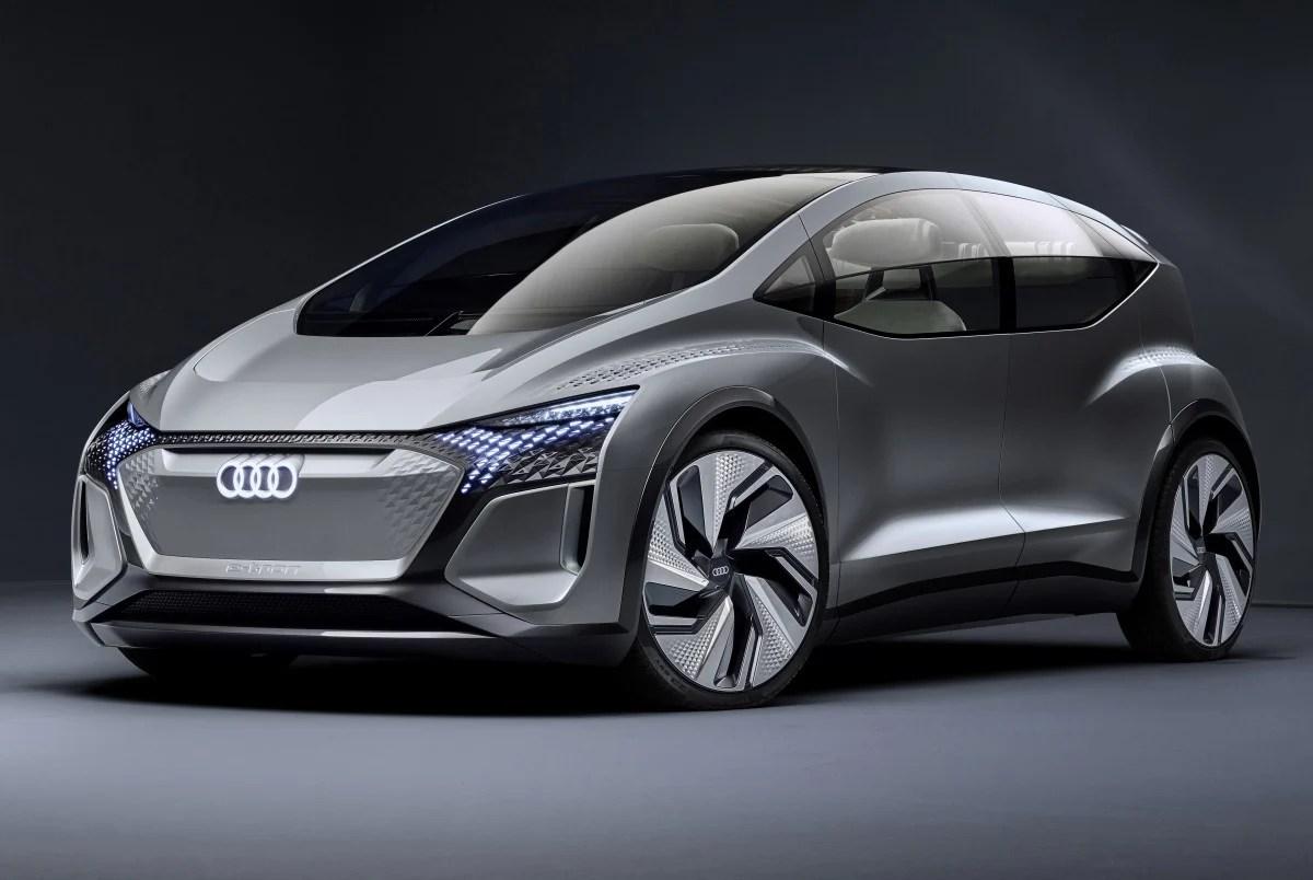 Audi prépare une petite citadine électrique abordable pour concurrencer la Tesla Model Y