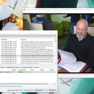 Le logiciel de la semaine : je regarde et télécharge facilement des émissions de TV en replay