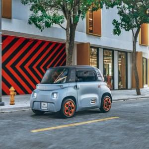 Citroën Ami : ces 4 points qui la différencient d'une voiture lambda