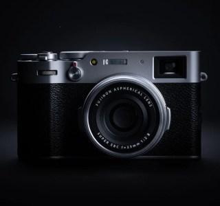 Fujifilm X100V: un mode vidéo 4K sur le nouveau compact expert de Fuji