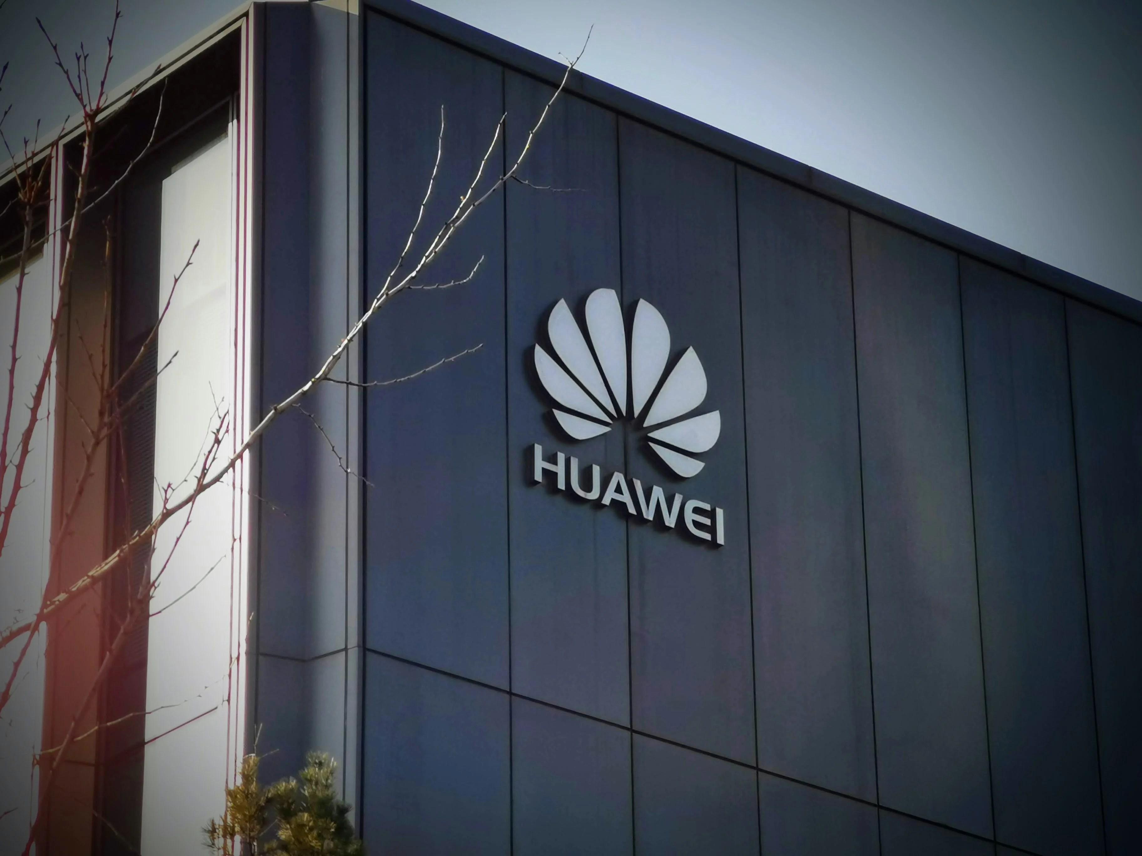 Huawei miserait sur un bouleversement stratégique: les voitures électriques en ligne de mire