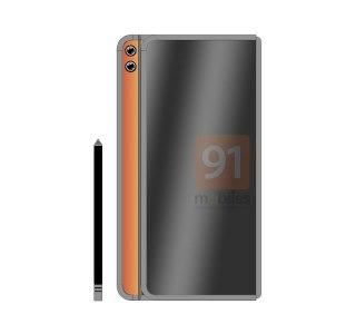 Huawei Mate X2 : son nouveau design serait un Galaxy Fold… en mieux