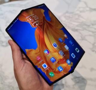 Honor devrait lancer un smartphone à écran pliable dans les prochains mois
