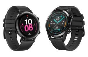 La montre connectée Huawei Watch GT 2 est bradée, aussi bien en 42 que 46 mm