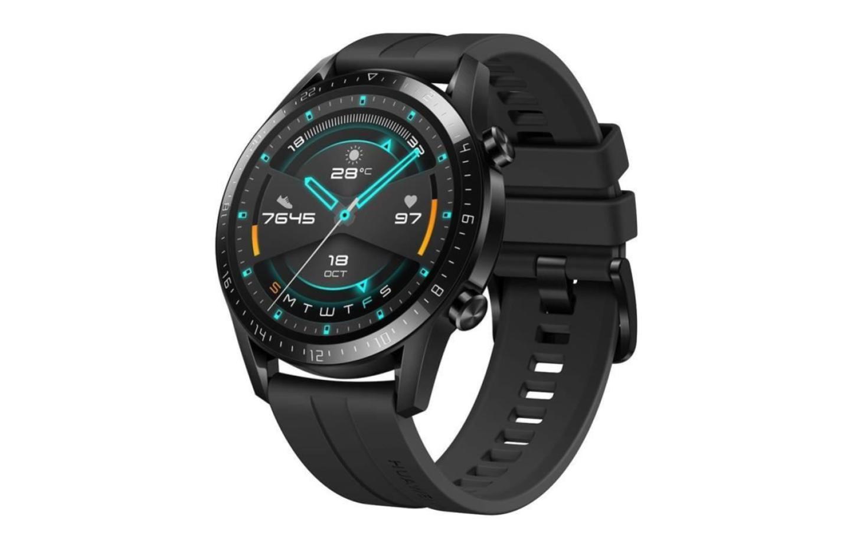 Huawei Watch GT2: le modèle 46mm de la montre connectée à prix cassé