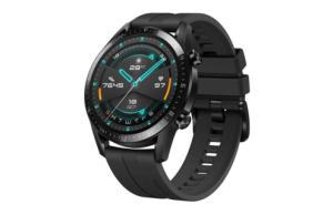 Les modèles 42 et 46mm de la Huawei Watch GT 2 sont à prix cassé