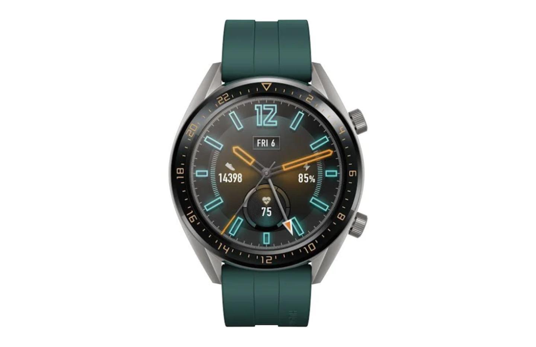 Huawei Watch GT : la montre chute pour la première fois à 85 euros (au lieu de 229)