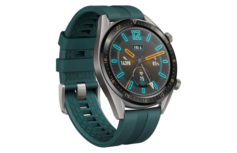 La dernière BONNE affaire des soldes avec la Huawei Watch GT Active à 99 euros