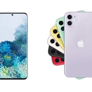 Samsung Galaxy S20 vs Apple iPhone 11 : quel est le meilleur à moins de 1000 euros ?