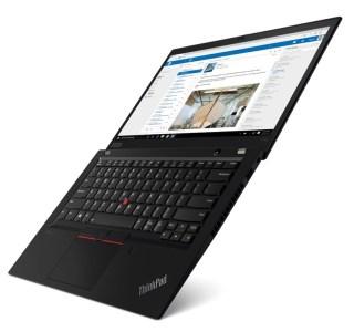 Lenovo annonce ses nouveaux ThinkPad avec puces AMD Ryzen Pro 4000