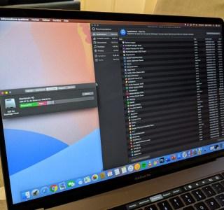 Comment libérer de l'espace sur Mac