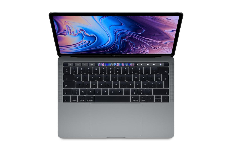 Le prix de l'Apple MacBook Pro 13 n'a jamais été aussi bas chez Boulanger