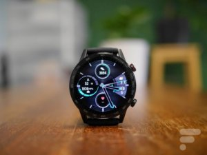 Test de la Honor Magic Watch 2 : une excellente autonomie pour un look soigné