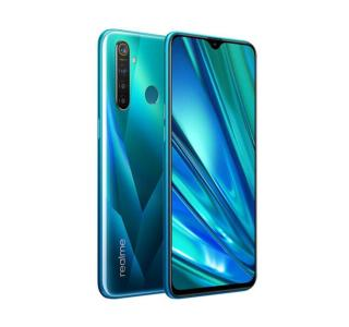 La version 8+128 Go du Realme 5 Pro descend à 211 euros sur Amazon