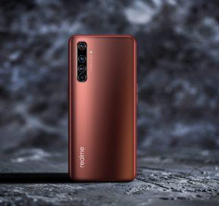 Realme X50 Pro : le nouveau flagship killer à 600 euros est là