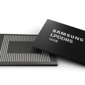 Les smartphones avec 16 Go de RAM arrivent, pour se préparer à la 5G