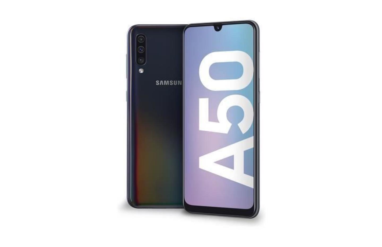 Le Samsung Galaxy A50 est bradé depuis l'arrivée du Galaxy A51