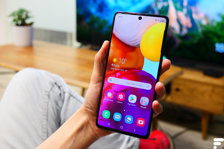 Traçage du mobile chez Samsung, informations sur le Pixel 5 et procès perdu par Huawei – Tech'spresso