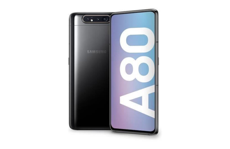 Déstockage : le Samsung Galaxy A80 devient plus accessible que l'A51