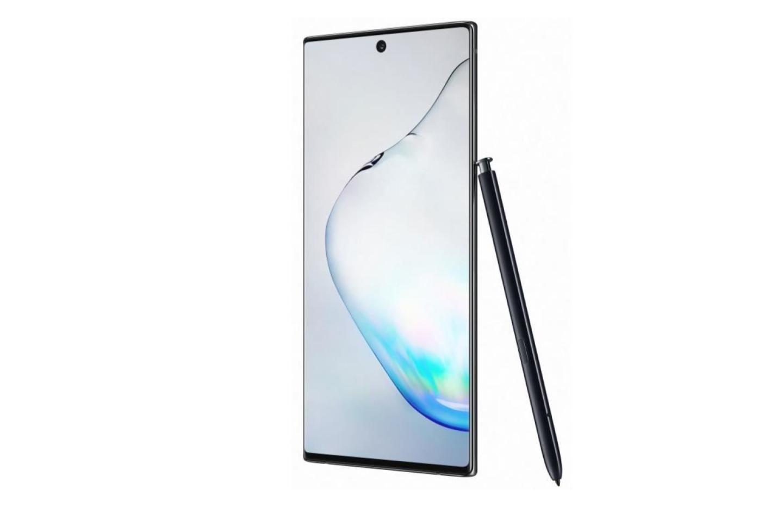 Samsung Galaxy Note10 : seulement 7 euros de différence avec la version Lite