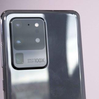 Samsung Galaxy S20 Ultra: notre prise en main de la méga star de 2020