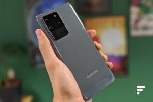 Pour l'instant, Samsung reste en bonne santé financière malgré le coronavirus