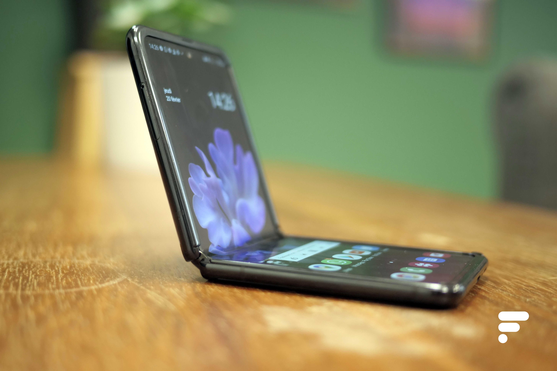 Samsung passerait directement du Galaxy Z Flip au Z Flip 3