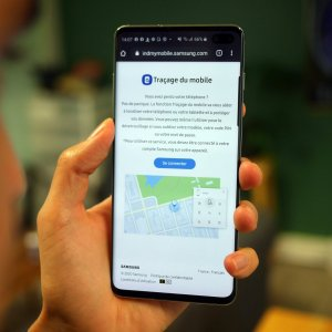 Samsung «traçage du mobile»: à quoi ça sert? Faut-il le désactiver?