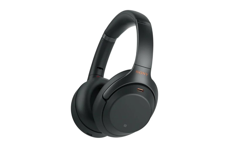 L'incontournable casque audio Sony WH-1000XM3 est moins cher avec ce code promo