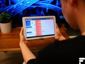 Test de la Tikeasy Ardoiz 2 : la tablette pour seniors n'est pas nécessairement un cadeau