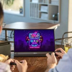 Guide d'achat : les meilleurs écrans portables pour PC, Mac, smartphones et Switch en 2020