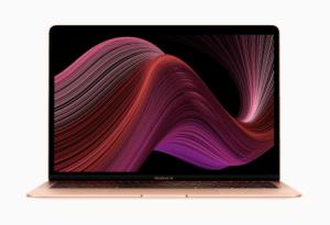 Le MacBook Air2020 est là: quels changements pour l'ultrabook d'Apple?