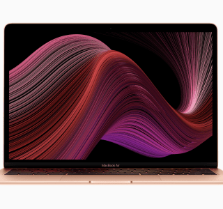 Le MacBook Air 2020 est là : quels changements pour l'ultrabook d'Apple ?