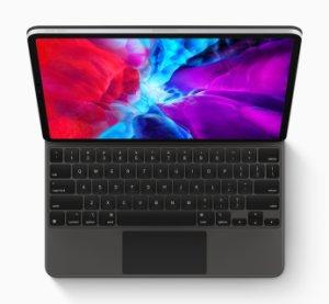 Le nouvel iPad Pro veut devenir « bien plus qu'un ordinateur »