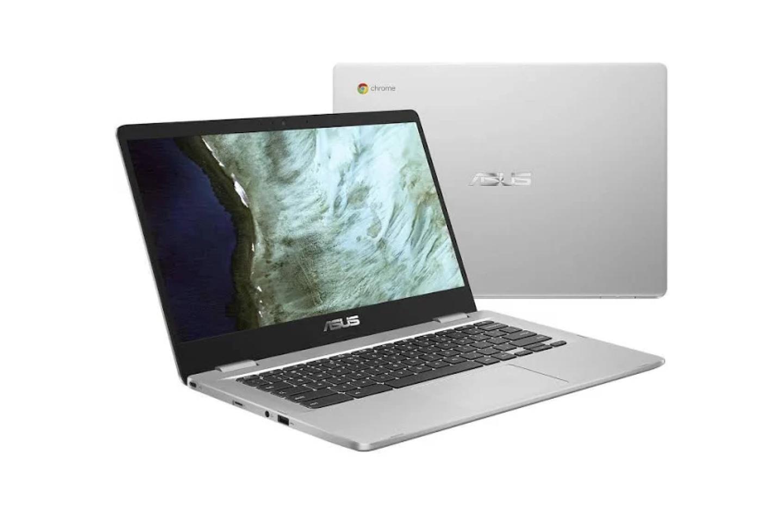 Solution télétravail : le chromebook Asus C423 passe à moins de 300 euros