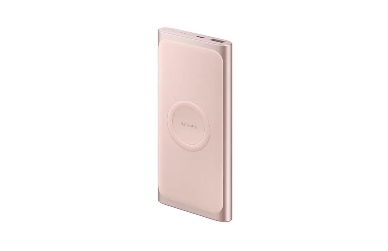 Seulement 1 euro pour la batterie externe (sans fil) 10 000 mAh de Samsung