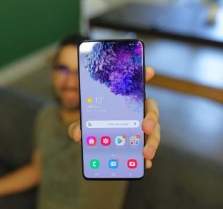 Samsung Galaxy S21 : tout pointe vers une sortie anticipée en janvier